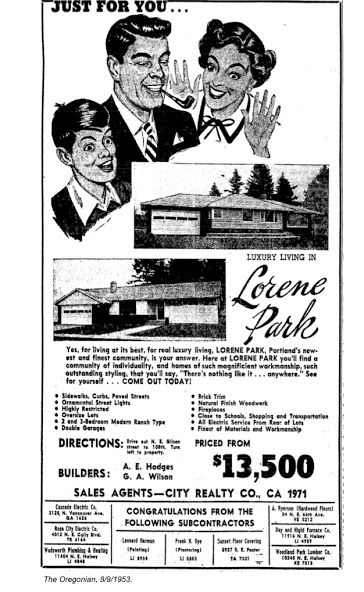 Lorene Park Ad